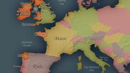 Brittany and Galicia: Fringe of the Fringe