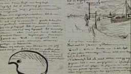 Vincent Van Gogh: A Life Devoted to Art Part 2