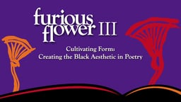Cultivating Form, Creating the Black Aesthetic