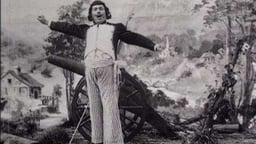 La Marseillaise (Sound On Disc) (1907)--Georges Mendel