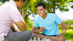 The Chess Amateur's Mind