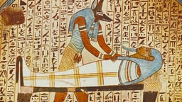 Mummification - How We Know What We Know
