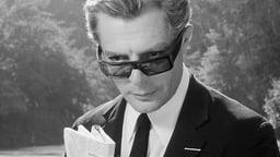 Fellini's 8 1/2