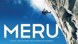 Meru - Mountain Climbing in the Himalayas