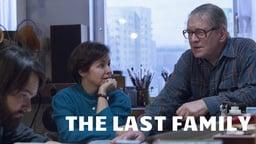 The Last Family - Ostatnia rodzina