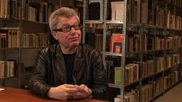 Interview with Daniel Libeskind