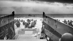 Normandy at War: Beaches and Bunkers