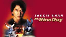 Mr. Nice Guy