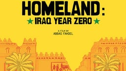 Homeland: Iraq Year Zero - Part One: Before The Fall