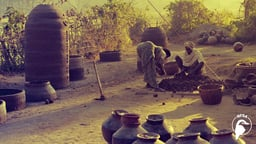 The Village - A Village in Tanjore