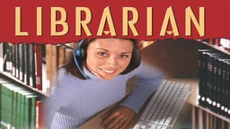 Tell Me How Career Series: Librarian