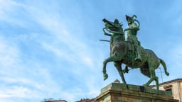 Spanish Contact—Pizarro Conquers the Inca