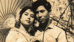 Behind the Screen - The Story of a Burmese Family of Actors