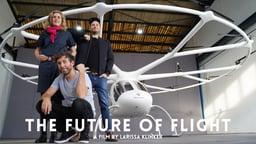 The Future of Flight