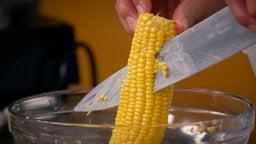 Corn: From Salads to Dessert