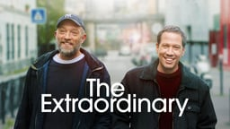 The Extraordinary - Hors normes