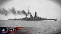 The U.S. Navy - 1915-Today