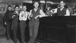 A Nation of Drunkards