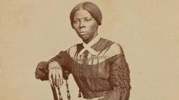 Harriet Beecher Stowe and Harriet Tubman