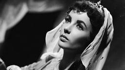 Discovering Elizabeth Taylor