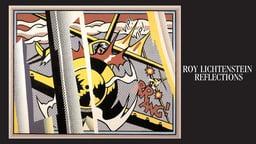Roy Lichtenstein: Reflections