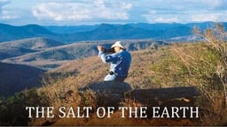 The Salt of the Earth - A journey with Photographer Sebastiao Salgado