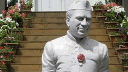 India under Nehru
