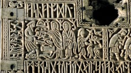 Work and Faith in Anglo-Saxon England