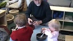 The Teacher's Role in Pretend Play