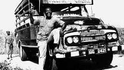 Kukurantumi - the Road to Accra