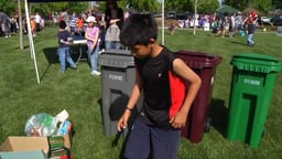 Recycling for Kids