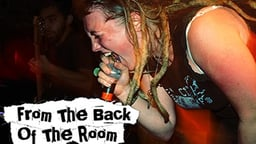 From The Back Of The Room - Women in the DIY Music Movement