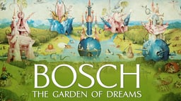 Bosch: The Garden of Dreams