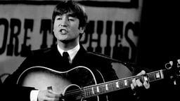 Discovering John Lennon