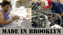 Made in Brooklyn - Urban Manufacturing and the Future of Cities