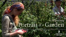 Portrait of a Garden - A Historic Dutch Garden and the People Who Tend It