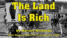 The Land Is Rich