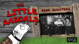 Our Gang: Bear Shooters