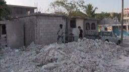Bound by Haiti