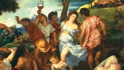 Titian - A Master Painter
