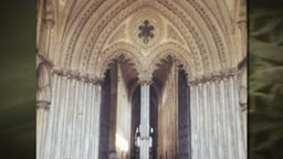 Decorated and Perpendicular English Gothic