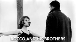 Rocco and His Brothers