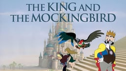 Roi et l'oiseau - King and Mister Bird