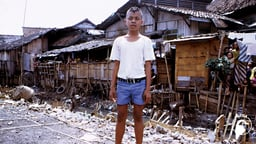 Marvel - A Jakarta Boy