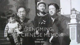 Fengming - A Chinese Memoir