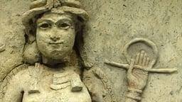 """Queen of the Night""—Babylonian Goddess"