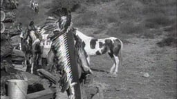 The Heart Of An Indian (1912)--Thomas Ince