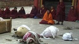 Sky Burial: A Tibetan Death Ritual
