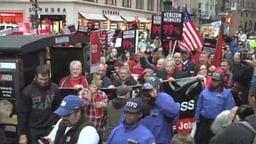 American Autumn (Abridged Version) - The Occupy Movement
