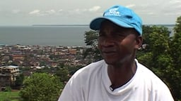 On the Conflict in Sierra Leone